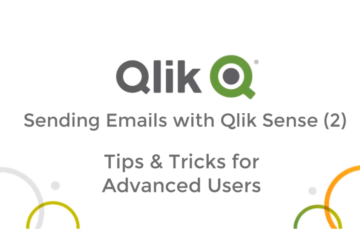 Qlik Sense Sending Email Alerts - Tips & Tricks for Advanced Users